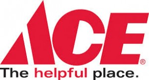 Ace Hardware: FREE Paint 8/3 Only
