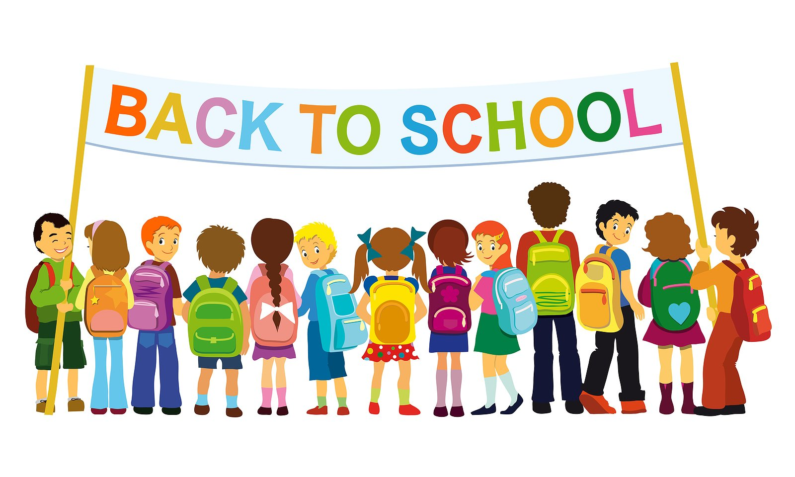 CVS – Back To School Sep 1 – 7