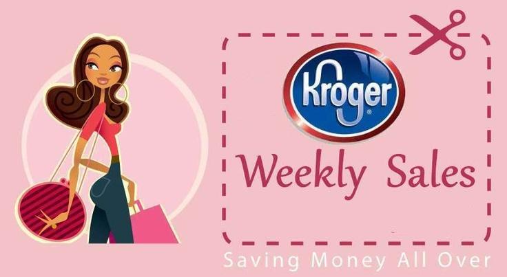 Kroger – Weekly Sales Ad – August 25 –  August 31