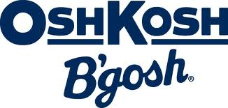OshKosh Bgosh: 25% off Orders of $40 or More