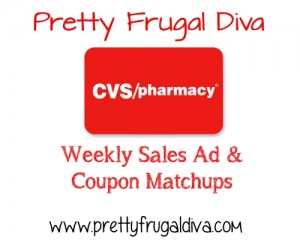 CVS Weekly Sales Ad 9/28 – 10/4