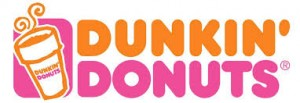 Groupon: $10 Dunkin Donuts Gift Card for $6