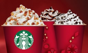 Groupon: $10 Starbuck Gift Card for $5