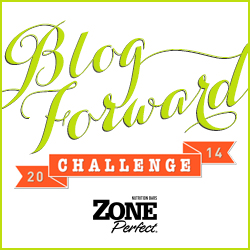 Blog Forward Challange: New Year New Me