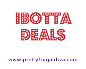 New Ibotta Deals Jan. 2014