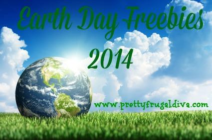 Earth Day Freebie 2014