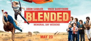 """BLENDED """"Family Adventure Pack"""" Sweepstakes"""