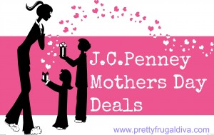 J.C.Penney Mother's Day 2014
