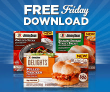 Kroger Friday Freebie 9/5