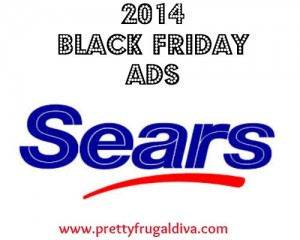 2014 Sears Black Friday
