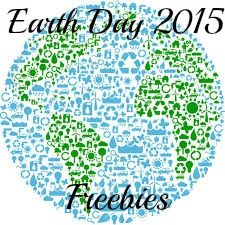 Earth Day Sales and Freebies 2015