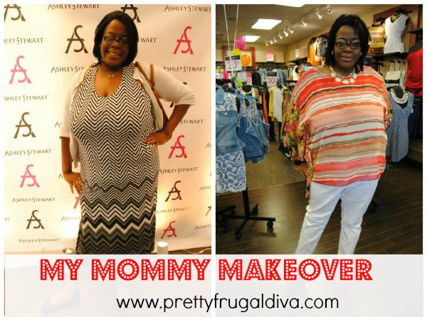 My Mommy Makeover