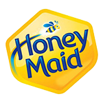 honey maid logo