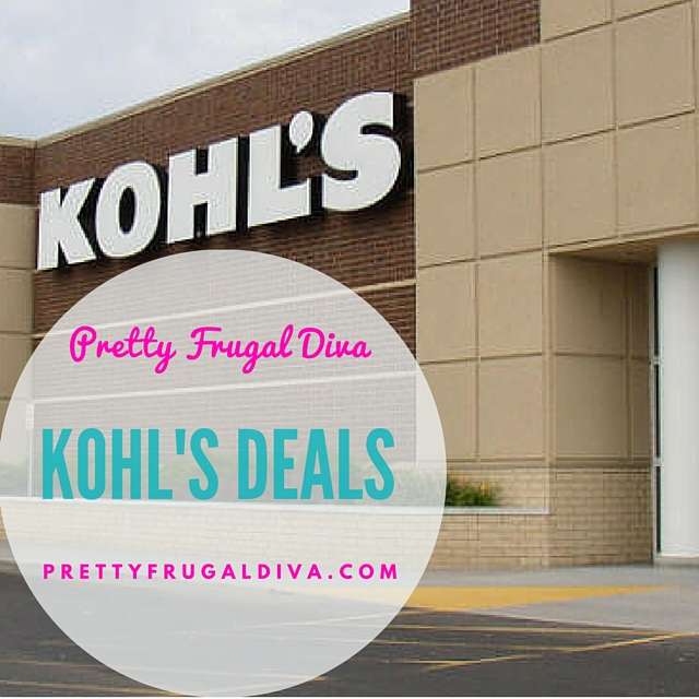 Kohl's Friend and Family Sale