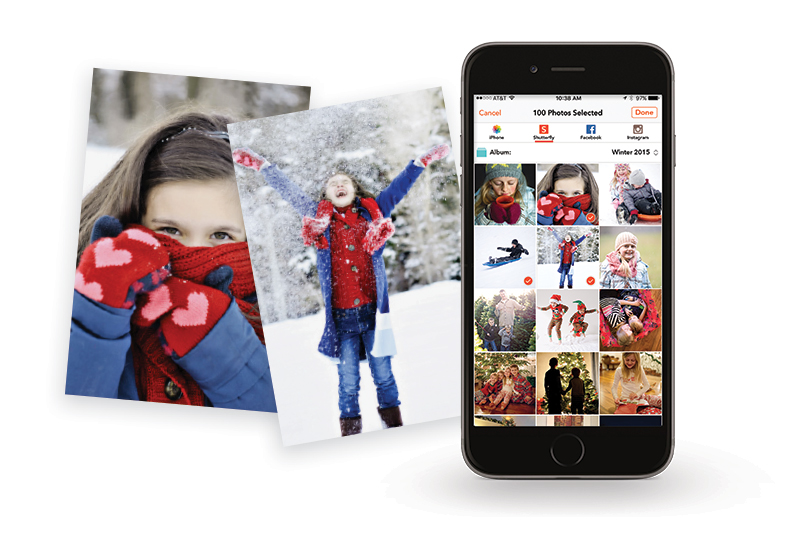 Shutterfly Apps Free Photos
