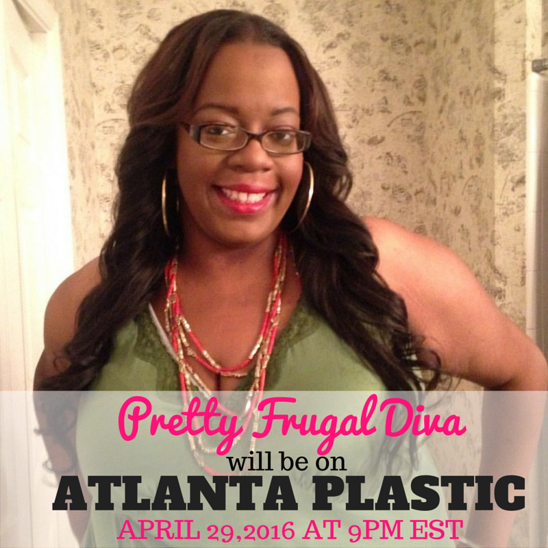 Catch Aimee on Atlanta Plastic