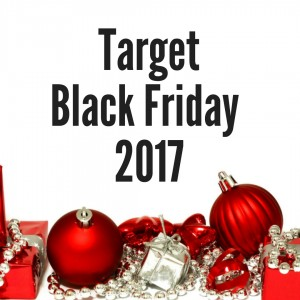 2017 Target Black Friday Sales Ad