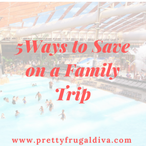 5 Ways to Save on Family Vacations / Wilderness in the Smokies