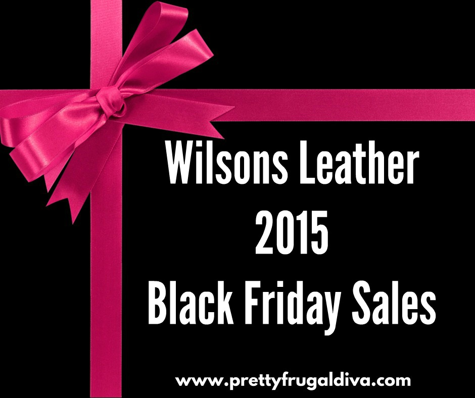 Wilsons Leather is offering 12 Days of Deals as part of its Christmas sale. Shipping starts from $ Available Coupon: Receive an extra $20 off $+ order w/coupon A.