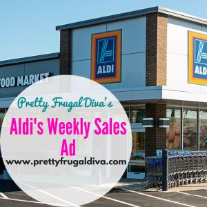 Aldi Weekly Sales Ad 4/17-4/21