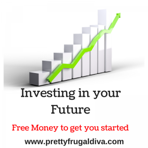 Investing in Your Future